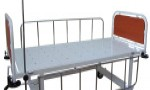 Hospital Beds and Trolleys